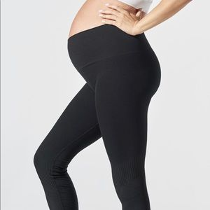 NWT Blanqi Hipster Contour Leggings Small